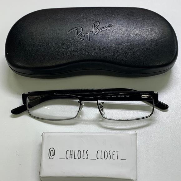 🕶️Highstreet RB6169 Ray Ban Eyeglasses/PJ209🕶️
